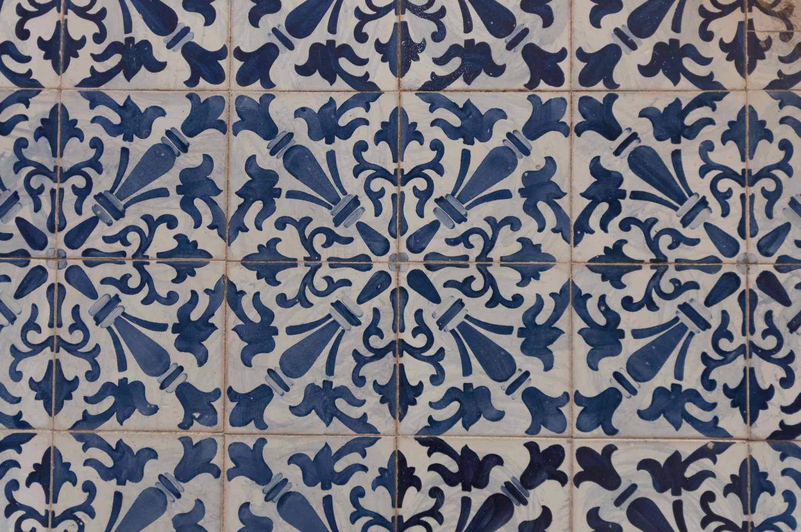 Lisbona segreta l abbondanza di azulejos
